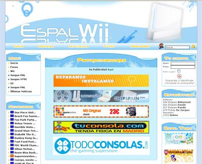 giochi wii sito spagnolo