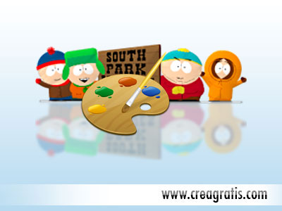 crea-avatar-south-park