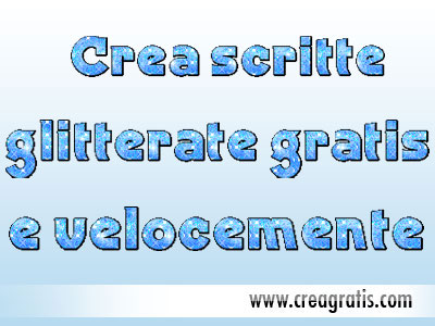 crea-scritte-glitterate