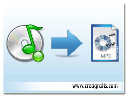 convertire-cd-mp3