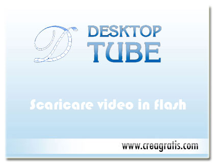 scaricare video in flash