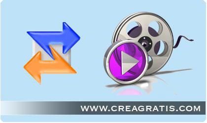 convertire sottotitoli film
