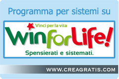 win-for-life-sistemi