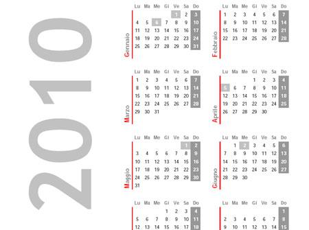 creare-calendario