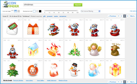 Tante Icone Di Natale Gratis In Alta Qualità Creagratiscom