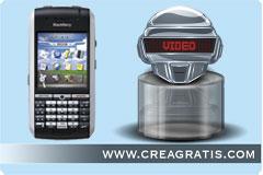 Convertire video per Blackberry