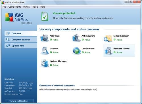 Antivirus gratis per Windows - 3