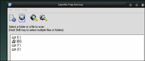 Antivirus gratis per Windows - 14