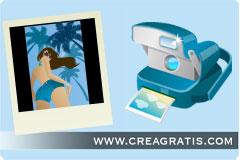 Effetto Polaroid per le tue foto