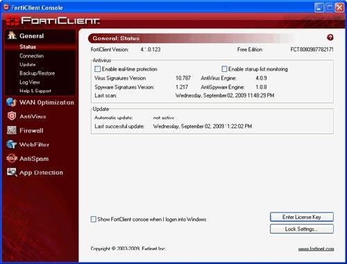 Antivirus gratis per Windows - 16