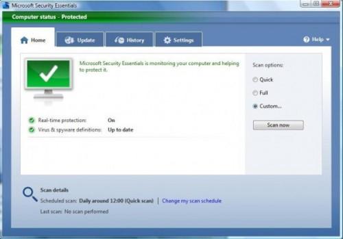 Antivirus gratis per Windows - 1