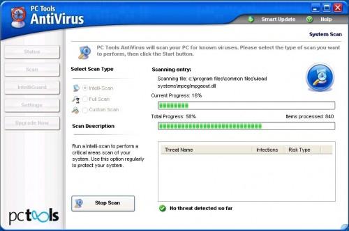 Antivirus gratis per Windows - 9