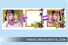 Sito per mettere cornici alle foto online e gratis for Foto cornici online
