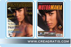 Creare fotomontaggi con cartoline e riviste famose