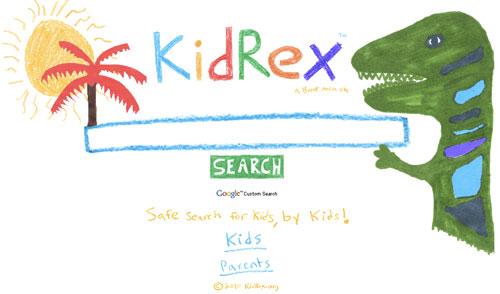 Ricerca sicura per bambini