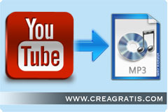 Scaricare audio da YouTube in MP3