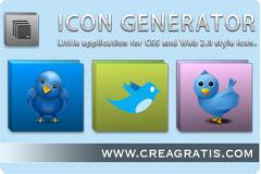 Sito per creare icone