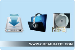 Scaricare musica in MP3