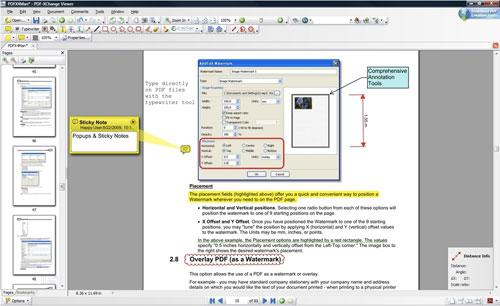 Come inserire testo su PDF
