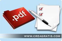 Creare PDF Gratis