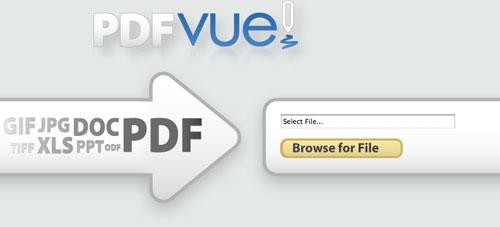 Come aprire PDF