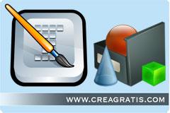 Programma gratis per icone