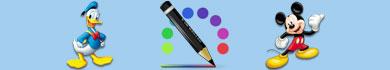 Disegni di tutti i generi da stampare e colorare per bambini