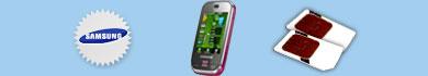 Cellulare Dual Sim Samsung