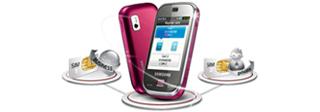 Samsung Dual Sim