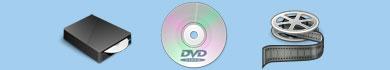 Guida: masterizzare DVD