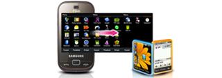 Informazioni sul Touch Screen