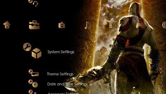 Cambiare tema Playstation 3