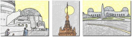 Convertire Foto in disegni