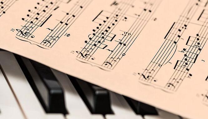 Spartiti per pianoforte gratis