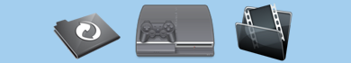 Convertire video per PS3