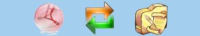 Convertire da Facebook i file PDF in Word