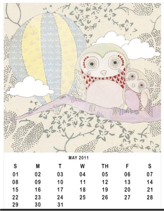 Calendario Mensile Gratis