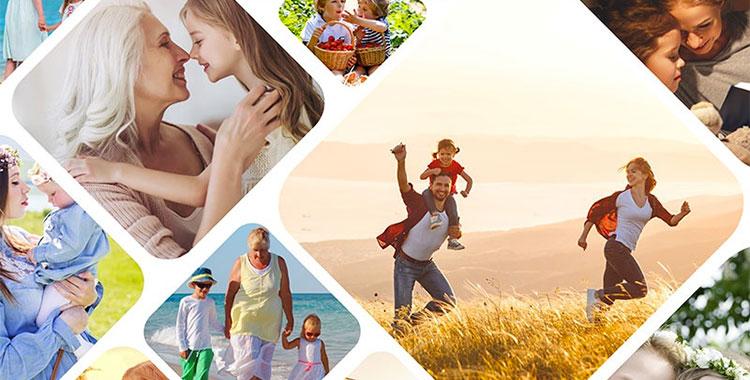 Siti e programmi per creare collage di foto gratis