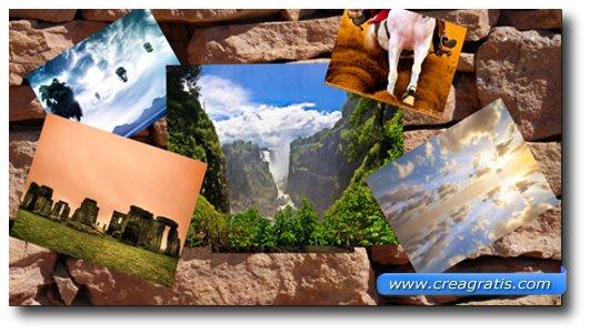 Creare collage direttamente online