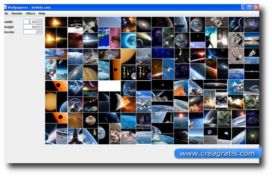 Inputstream httpurlconnection example for Collage foto online gratis italiano
