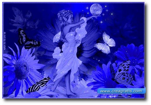 Immagini Glitter da scaricare gratis