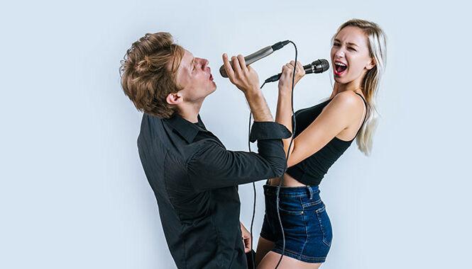 Siti per basi e canzoni karaoke da scaricare gratis