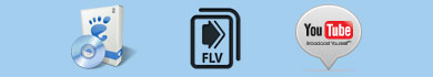 Come Unire video FLV di YouTube