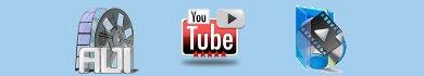 Caricare DVD su YouTube