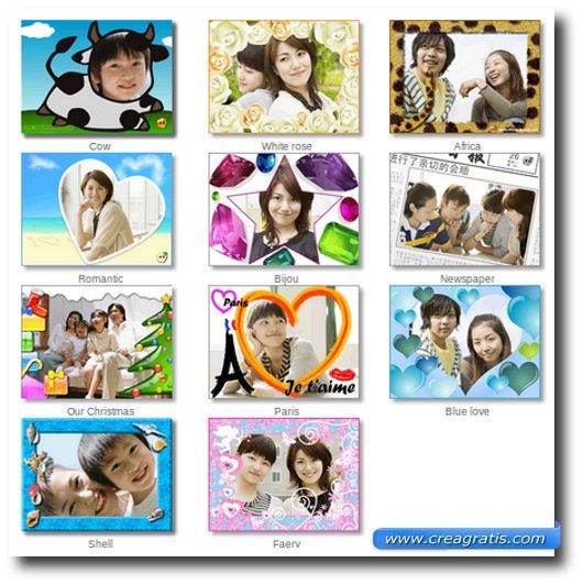 Programma per fotomontaggi da scaricare gratis for Programmi per design gratis
