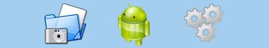 Applicazioni Android per Fare Fotografie