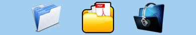 Creare PDF con immagini, musica ed effetti