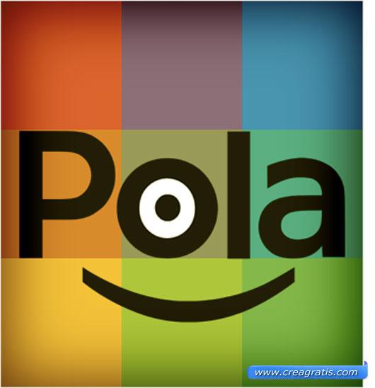 Programma per ottenere l'effetto polaroid