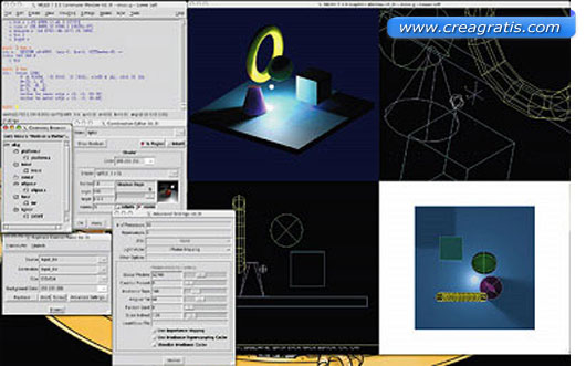 BRL-CAD in alternativa ad AutoCAD