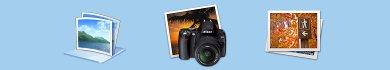 Apps per effetti speciali su foto per iPad